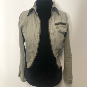 ⭐️5 FOR $25⭐️Armor Jeans Jacket